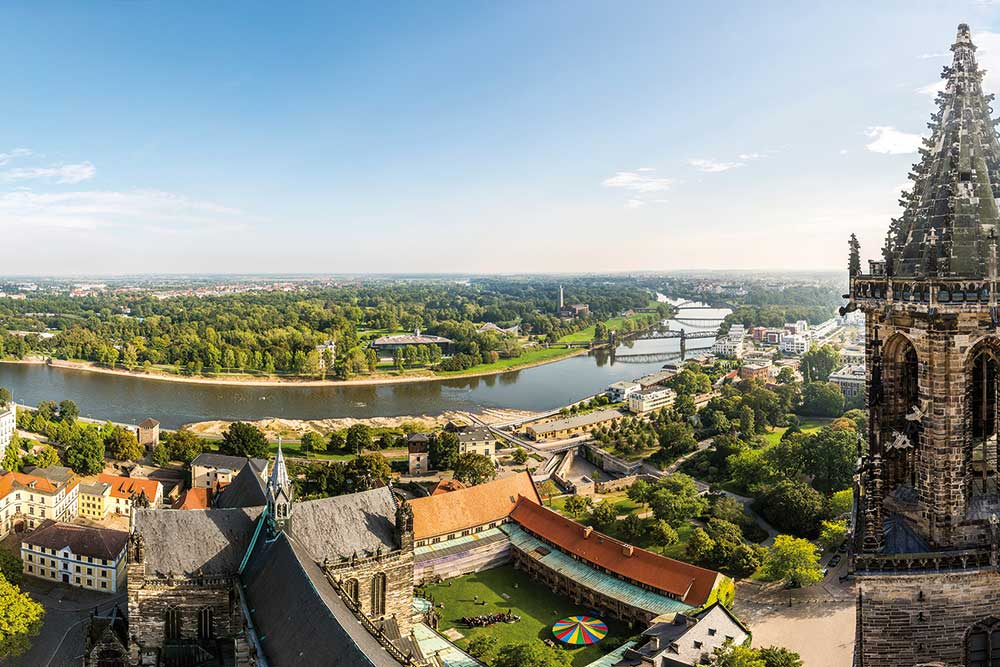 Elbe-Magdeburg